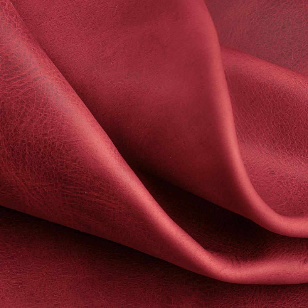 articolo ibiza prodotto dalla conceria tempesti colore fiesta-rosso