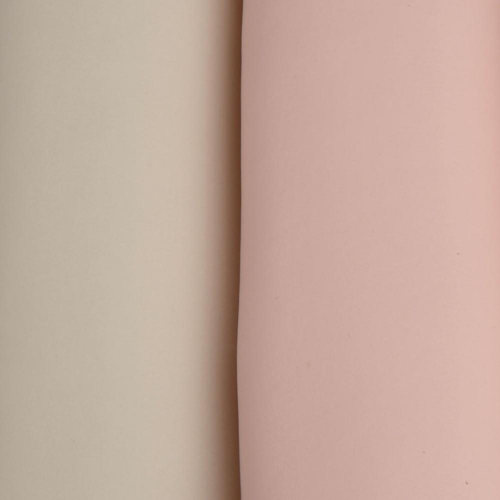 articolo mabic colori rosa e perla
